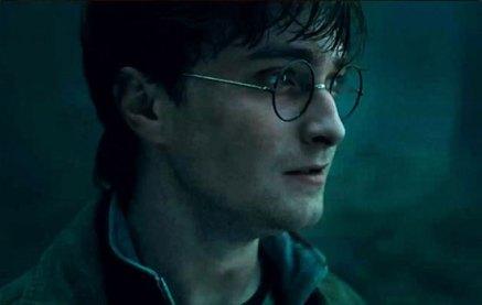 Harry Potter y las Reliquias de la Muerte - 1