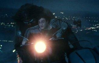 Harry Potter y las Reliquias de la Muerte - 7