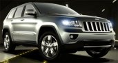 Jeep Grand Cherokee 2011 - title