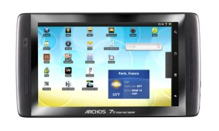 archos_70_front_home_screen