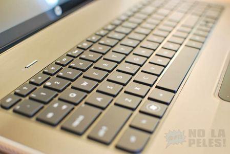 Teclado Backlit - Se siente igual a un macbook pro