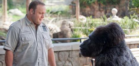 zookeeper 1