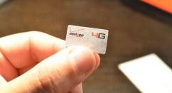 Sim card 4G