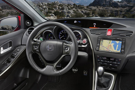 Honda-Civic-2012-Interior-2