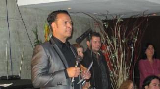 Freddy Mendoza