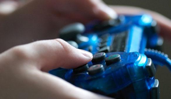 control-videojuegos