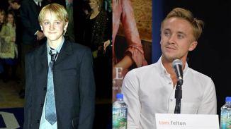 Tom Felton (Malfoy)