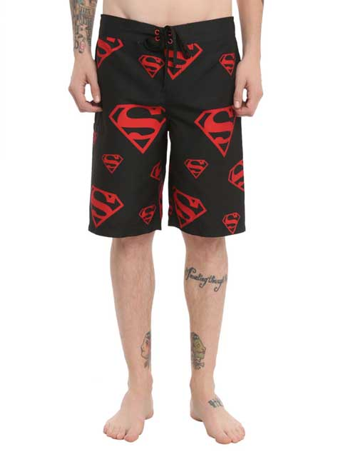 superman-traje-de-bano