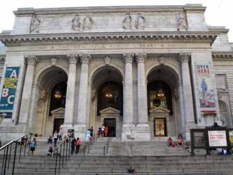 Biblioteca Pública de New York