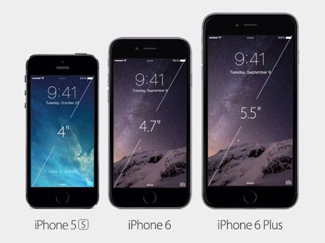 comparacion-medida-iphone5-vs-iphone6