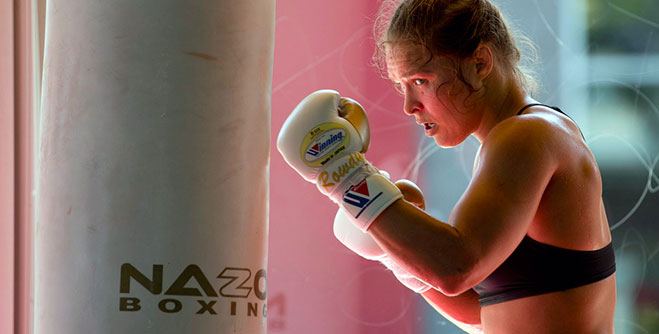 Ronda-Rousey-UFC-190