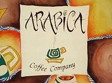 arabica-cafe