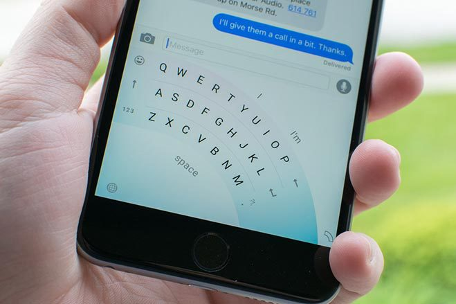 wordl-flow-keyboard-iphone