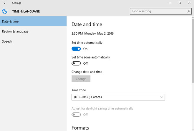 configurar-huso-horario-venezuela-windows10-01