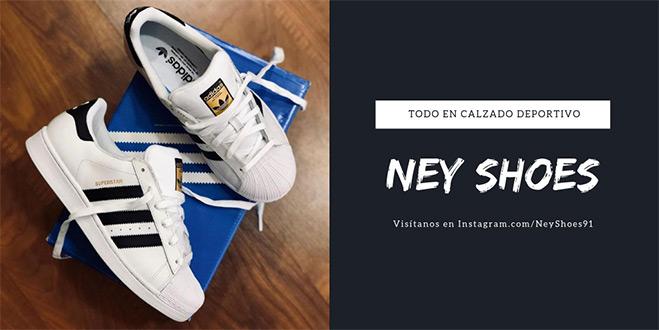 Compra tus zapatos deportivos de forma segura en Internet en