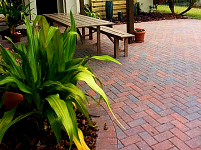 paver sealing new orleans uptown