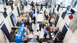 RTD Spring Career Fair @ Richmond Times Dispatch | Mechanicsville | Virginia | United States