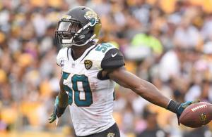 fe3a3091 VIDEO: Telvin Smith records Pick-6 against Dolphins