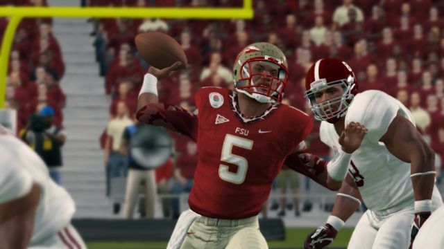 Florida State to be featured in Madden 20