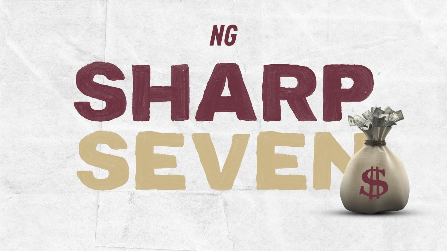 Sharp Seven: Week Four - NoleGameday