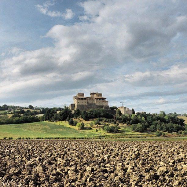 castelli dell'emilia romagna torrechiara