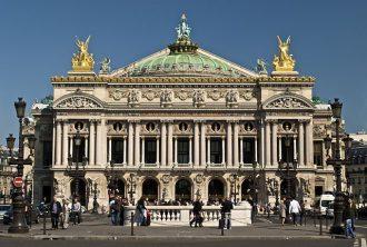 teatro garnier parigi