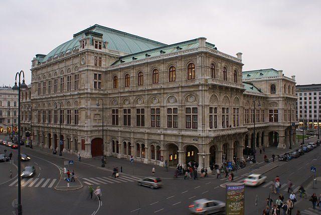 teatro vienna
