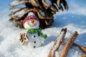 """Cinque destinazioni per un """"Bianco Natale"""""""