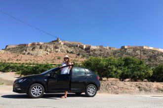 Un viaggio in Spagna con la travel blogger Chiara Palmieri
