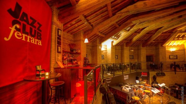 eventi emilia romagna: jazz club ferrara