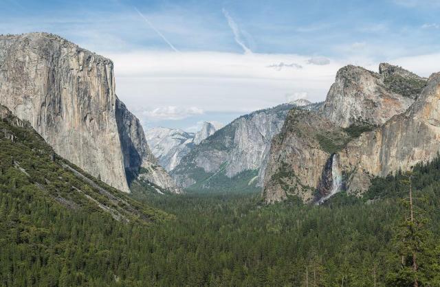 I 5 tra i migliori parchi naturali al mondo