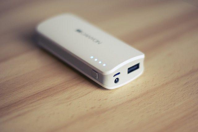 Gestite con previdenza la batteria del telefono