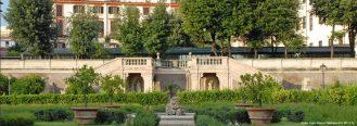 I 3 giardini più belli d'Italia