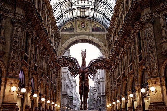 Milano è la città italiana più affollata da turisti del mondo