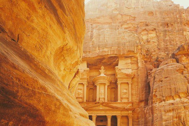 La Giordania è una destinazione interessante da scoprire a ottobre