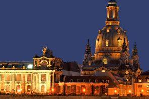 Viaggio in Sassonia e nelle sue città più importanti