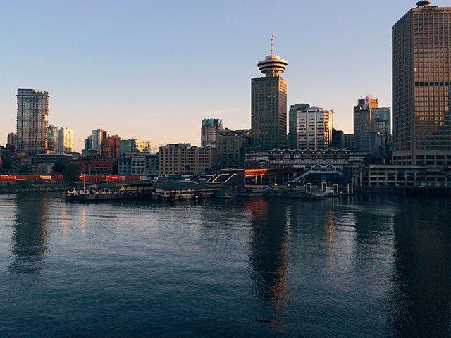 Vancouver è una delle città più belle del mondo