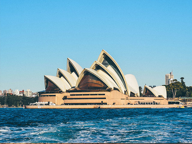 Sidney è una delle città più belle del mondo