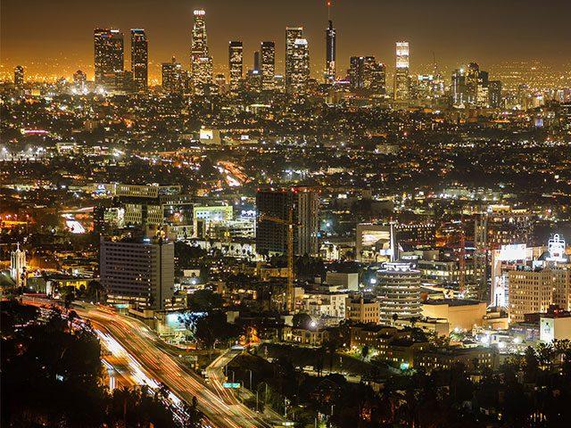 Los Angeles è la città con il traffico più congestionato al mondo