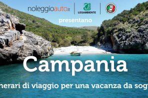 Campania: Spiagge Meravigliose