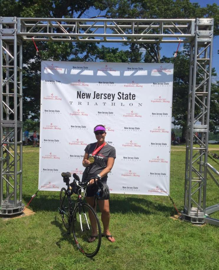NJ State Triathlon