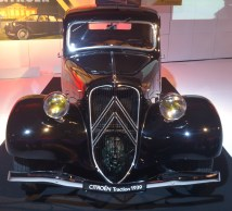Citroen Traction 1939