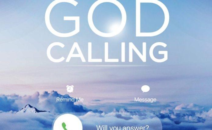 Image result for God calling movie