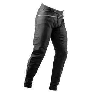 Pantalon BMX MTB COMPACT Noir