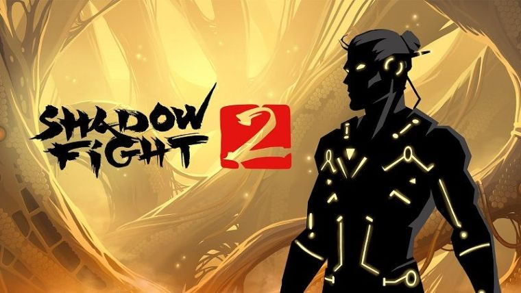 لعبة Shadow Fight