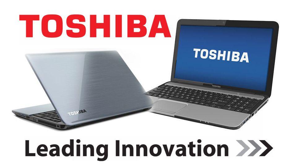 اسعار لاب توب Toshiba في مصر 2019
