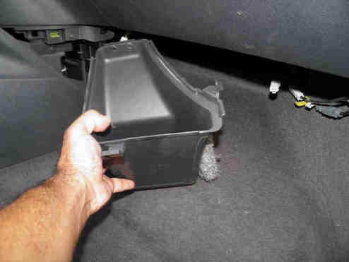 Comment Changer Le Filtre D Habitacle Sur Peugeot 3008 5008 Am 09 16