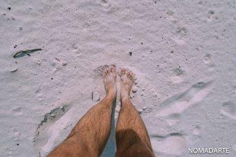 arena-balandra baja-california-sur-playas-de-mexico