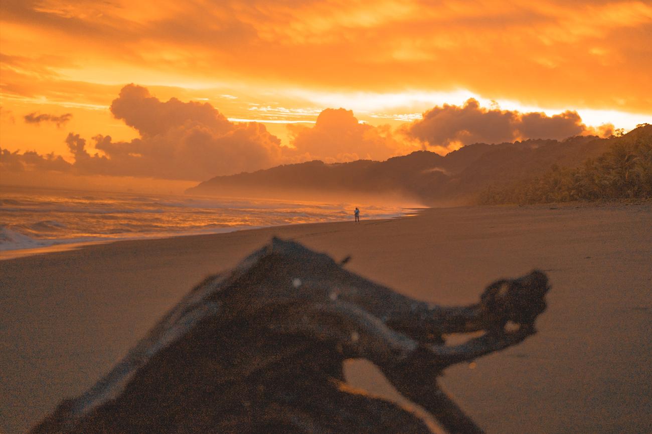 costa rica low budget destino playa