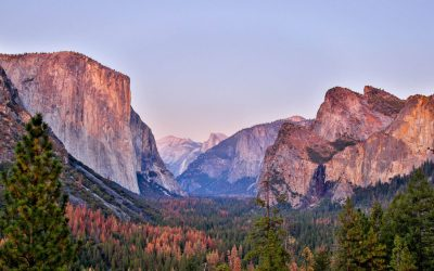 The Perfect 2 Days in Yosemite Itinerary